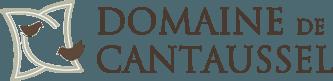Logo - Domaine de Cantaussel