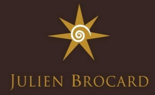 logo Julien Brocard