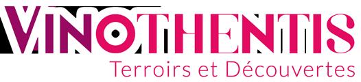 Vinothentis Retina Logo