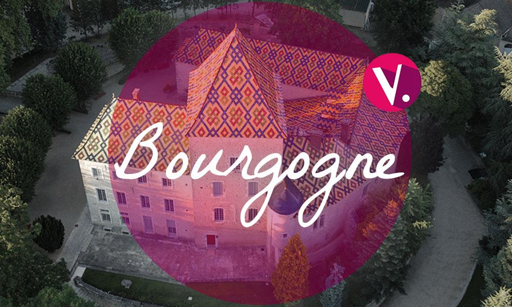 Découvrir la Bourgogne