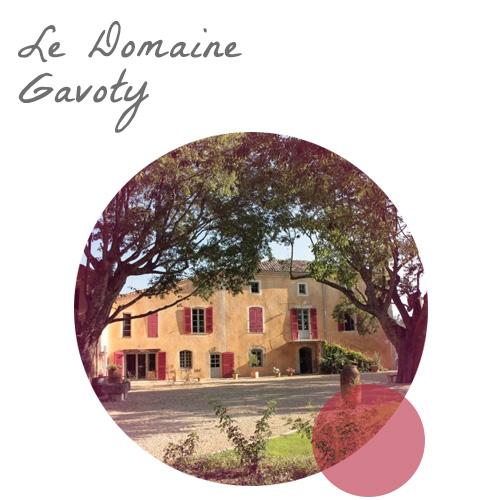 Le Domaine Gavoty