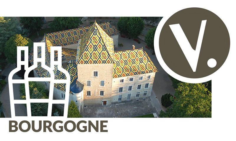 Coffret découverte Vinothentis Bourgogne