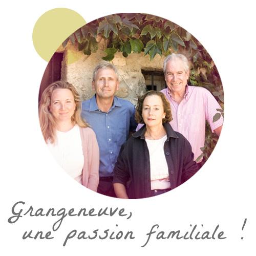 Domaine de Grangeneuve