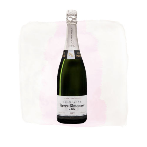 Champagne Pierre Gimonnet - Cuvée Cuis 1er cru